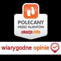 Wiarygodne opinie o sklepie internetowym KOSZULEKUP.PL