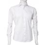 Biała koszula SLIM