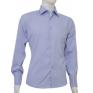 Niebieska koszula BULLATTI