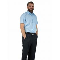 Koszula męska błękitna duży rozmiar