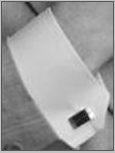 Mankiet zapinany na guzik lub spinki