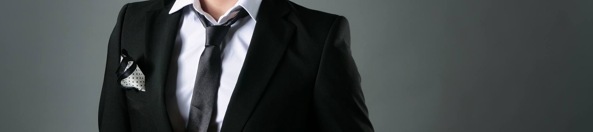 Biała koszula męska w super cenie!